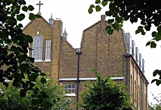 St Marys Convent Brentford