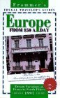 Europe From $50 A Day  by  John Chapple