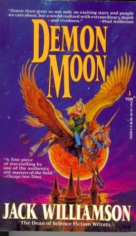 Demon Moon  by  Jack Williamson