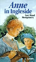 Anne in Ingleside (Anne of Green Gables, #6)