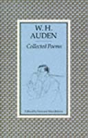 Collected Poems [Of] W. H. Auden
