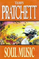 Soul Music (Discworld, #16; Death, #3)