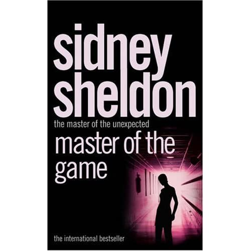 Master of the Game by Sidney Sheldon - Goodreads
