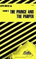 The Prince and the Pauper (Cliffs Notes)