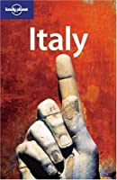Italy (Lonely Planet Guide)