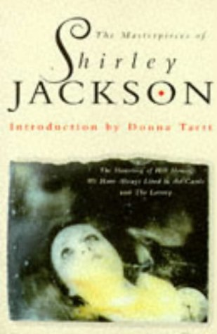 The Masterpieces Of Shirley Jackson  by  Shirley Jackson