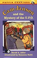 Cam Jansen and the Mystery of the UFO (#2)
