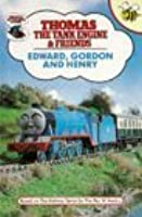 Edward, Gordon and Henry (Thomas the Tank Engine and Friends)