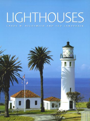 Lighthouses (Photographic Tour  by  Carol Highsmith