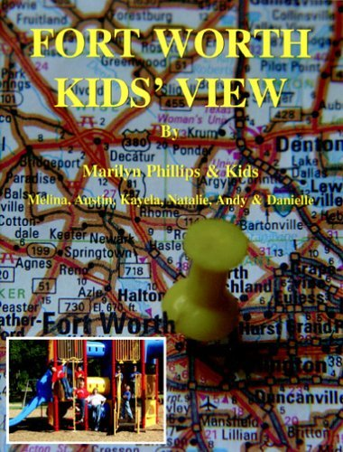 Fort Worth Kids View Marilyn Phillips