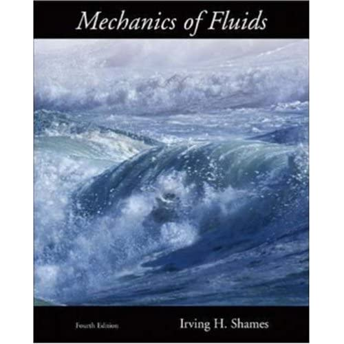 Mechanics of Fluids - Irving Shames
