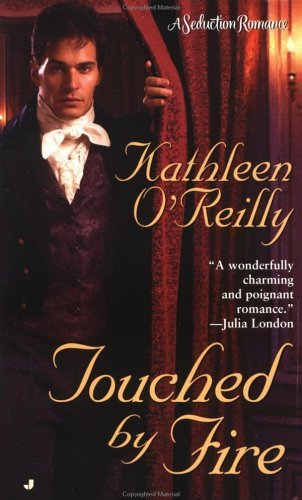 Touched Fire by Kathleen OReilly