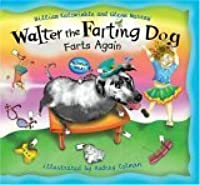 Walter The Farting Dog Farts Again (Picture Puffins)