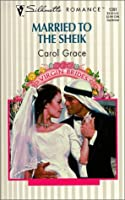 Married to the Sheik (Virgin Brides)