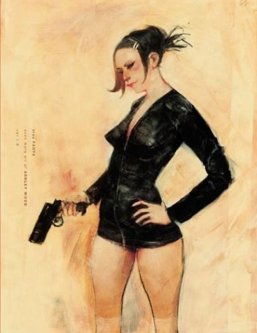 Tres Fanta: Even More Art of Ashley Wood  by  Ashley Wood