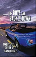 The Boys Are Back in Town: Falling for You/Forward Pass/Ready and Willing