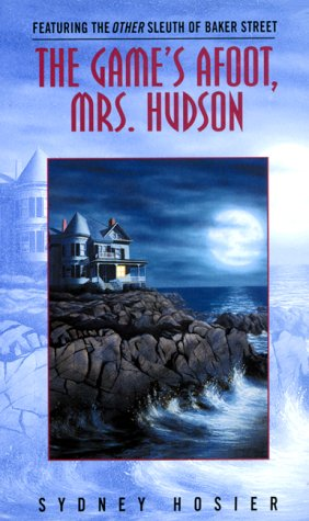 The Games Afoot, Mrs. Hudson  by  Sydney Hosier