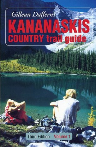 Short Walks for Inquiring Minds: Canmore and Kananaskis Gillean Daffern