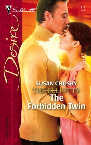 Mills & Boon : Hot Contact  by  Susan Crosby
