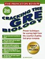 Princeton Review: Cracking the GRE Biology, 2nd Edition (2nd ed)