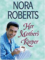 Her Mother's Keeper (Large Print)