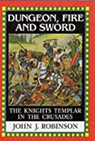 Dungeon Fire and Sword Knights Templar In