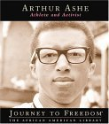 Arthur Ashe: Athlete and Activist Kevin Cunningham