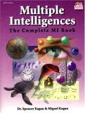 The Complete MI Book  by  Spencer Kagan