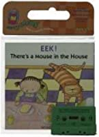 Eek! There's a Mouse in the House Book & Cassette