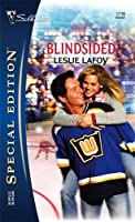 Blindsided (Silhouette Special Edition #1716)