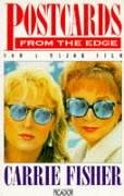 Postcards From The Edge (Picador Books)  by  Carrie Fisher