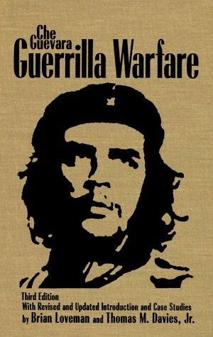Guerrilla Warfare  by  Ernesto Che Guevara