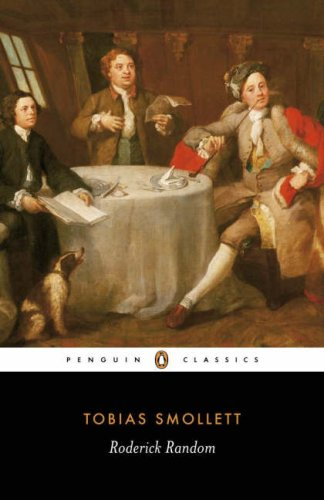 Expedition of Humphry Clinker  by  Tobias Smollett
