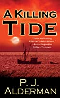 A Killing Tide (Columbia River, #1)