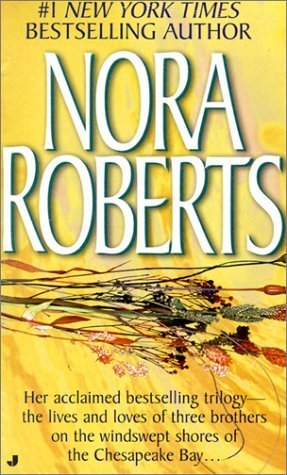 Chesapeake Bay trilogy (Chesapeake Bay Saga #1-3)  by  Nora Roberts