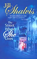 The Street Where She Lives (South Village Singles, #4)