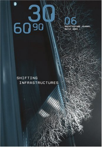 306090 06: Shifting Infrastructures Jonathan D. Solomon