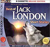 Best of Jack London: Short Stories