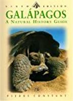 The Galapagos Islands: A Natural History Guide (Odyssey Illustrated Guide)