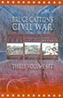 Civil War, 3 Vols