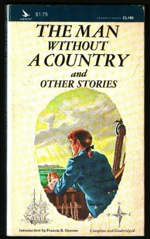 Man Without a Country and Other Stories  by  Edward Everett Hale