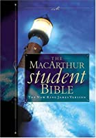 The Macarthur Student Bible: The New King James Version