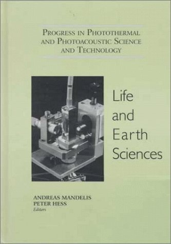 Life and Earth Sciences  by  Andreas Mandelis