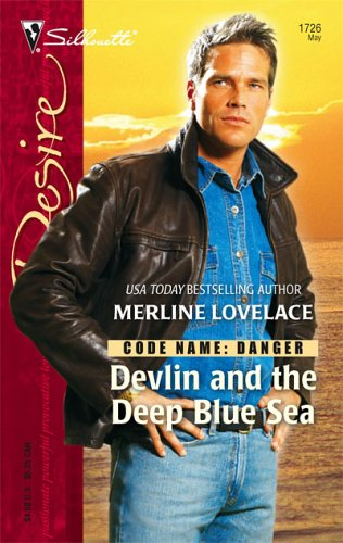 Devlin and the Deep Blue Sea  by  Merline Lovelace