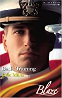 Basic Training (Blaze Romance)