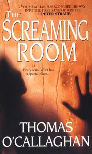 The Screaming Room  by  Thomas OCallaghan