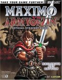 Maximo(tm) vs Army of Zin(tm) Official Strategy Guide  by  Doug Walsh