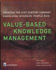 Creating the 21st Century Company: Knowledge Intensive, People Rich Rene Tissen