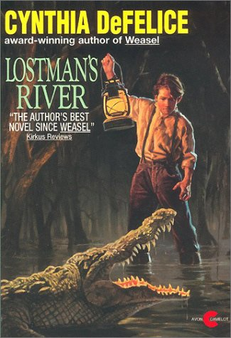 Lostmans River  by  Cynthia C. DeFelice