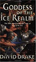 Goddess of the Ice Realm (Lord of the Isles, #5)